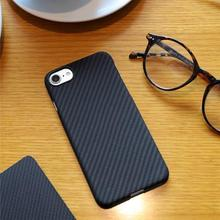 Ultra Tipis iPhone7 Plus Carbon Fiber Case