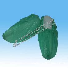 CPE Shoe Covers, Disposable Plastic Shoe Cover