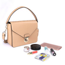 Hot Trendy Fashion Lady Single Shoulder Handbag