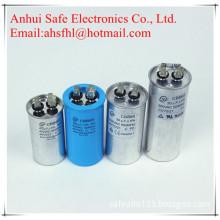 CBB65 metallized polypropylene film ac capacitor