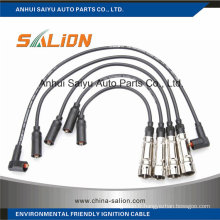 Câble d'allumage / fil d'allumage pour VW Jetta 191-998-031b