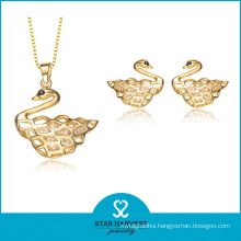 Unique Animal 925 Sterling Silver Jewelry Set in Stock (J--0148)