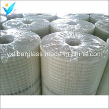5mm * 5mm 165G / M2 Réseau de fibre de verre murale externe