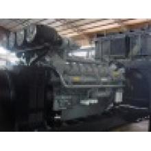 1875kVA 1500kw Standby Power UK Motor Diesel Generator