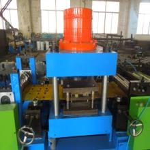 W Guard Rail Roll Forming Machine