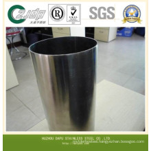 High Quality Seamless Stainless Steel Pipe ASTM 304/316