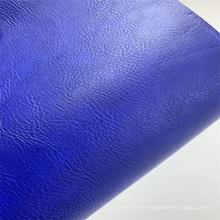PU synthetic Leather textured faux leather