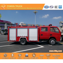 Dongfeng cummins engine Multifunctional Fire truck