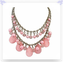 Costume Jewelry Fashion Accessories Jewelry Necklace (NK1014)
