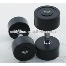 équipement de conditionnement physique Accessoires Haltère en caoutchouc P10