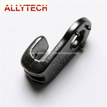 Surface Treatment Metal Buckle for Clothing