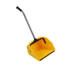 Jumbo Debris Dust Pan with Long Handle