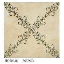 Производитель керамической ковровой плитки в Гуанчжоу (BDJ60336)