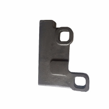 investment steel casting motor spare parts