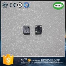 Zumbador magnético pasivo de SMD de la venta caliente