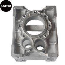 A carcaça de alumínio / de alumínio morre carcaça para a caixa de engrenagens do motor