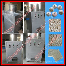 Good price of dry way automatic garlic peeling machine