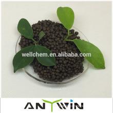 Granular phosphate fertilizer DAP 18-46-0,rock phosphate