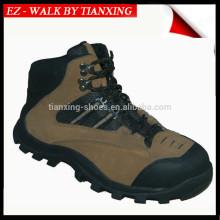 Tough Anti puncture & Steel toe Hiker sapatos de segurança