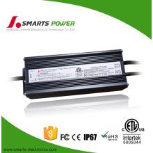 ul énumérés 60W DALI dimmable 12v 5a a mené l'alimentation d'énergie pour la bande menée