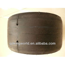 10x4.5-5 and 11x7.10-5 front and rear kart tyre