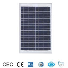 100W TUV/Ce/IEC/Mcs Approved Poly-Crystalline Solar Module