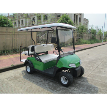 Good Quality Delivery Cart with Off Road Tire