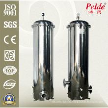 Industrieller Patronenwasserfilter