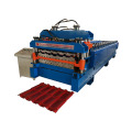 S Type And Bamboo Type Double Layer Machine