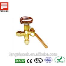 Serie WTVP acondicionador de aire Temperatura Válvula de expansión de respuesta