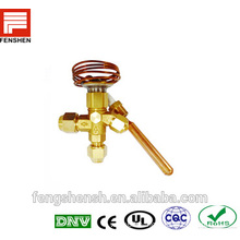 WTV series air conditioner Temperature responsive expansion valves
