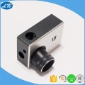 Aluminum digital camera spare parts
