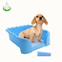 custom male dog toilet