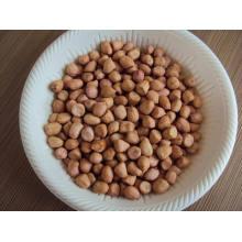 Nuevos granos de cacahuete blanqueado de buena calidad de cultivos