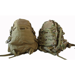Military Backpack Tactical Bag