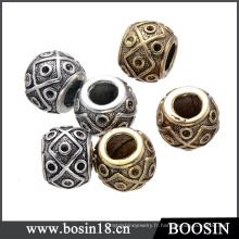 Bracelet à breloques en perles vintage pour tous