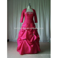 Nice Jacket Match the Maternity Prom Dresses Tulle Prom Dress