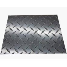 6061-t6 Aluminium-Diamant-Platte