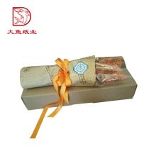 Différents types nouveau design rectangle emballage fleur boîte-cadeau