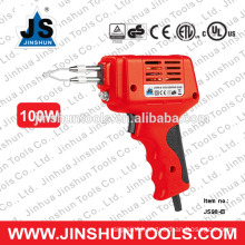 JS 100W electric high speed & efficiency soldering gun
