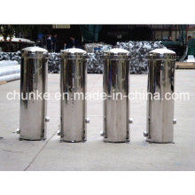 Industrial Stainless Steel Water Sand Filter for Water Treatment