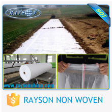geotextile membrane uses for weed control ground cover