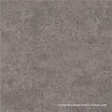 Grey Colour Polished Porcelain Floor Tile in Livingroom