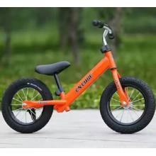 Venda direta da fábrica Bicicleta do balanço dos miúdos / bicicleta do empurrão dos miúdos