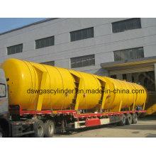 45 Flüssiger Ammoniakbehälter M3