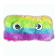 Plush Fashion Pencil Case Bag for school kids