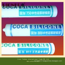 Fournisseur de scellant adhésif en silicone à séchage rapide