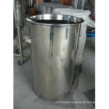 Hot Sale Food Grade Stainless Steel Tank