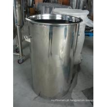 Hot Sale Food Grade tanque de aço inoxidável