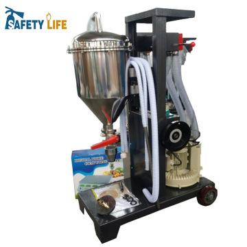 Foam fire extinguisher refill/co2 refilling machine/water filling machine